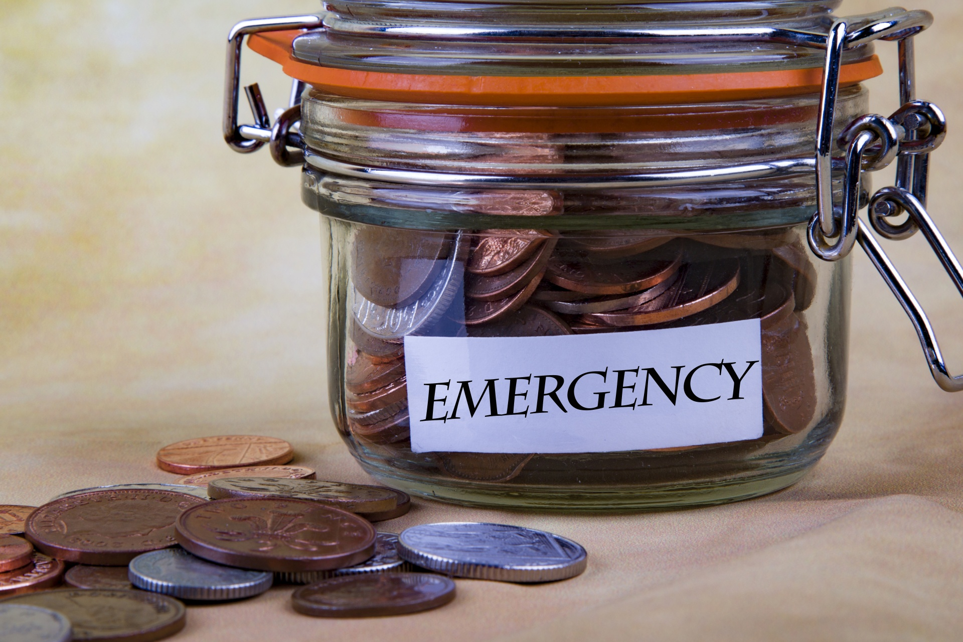 Why An Emergency Fund?