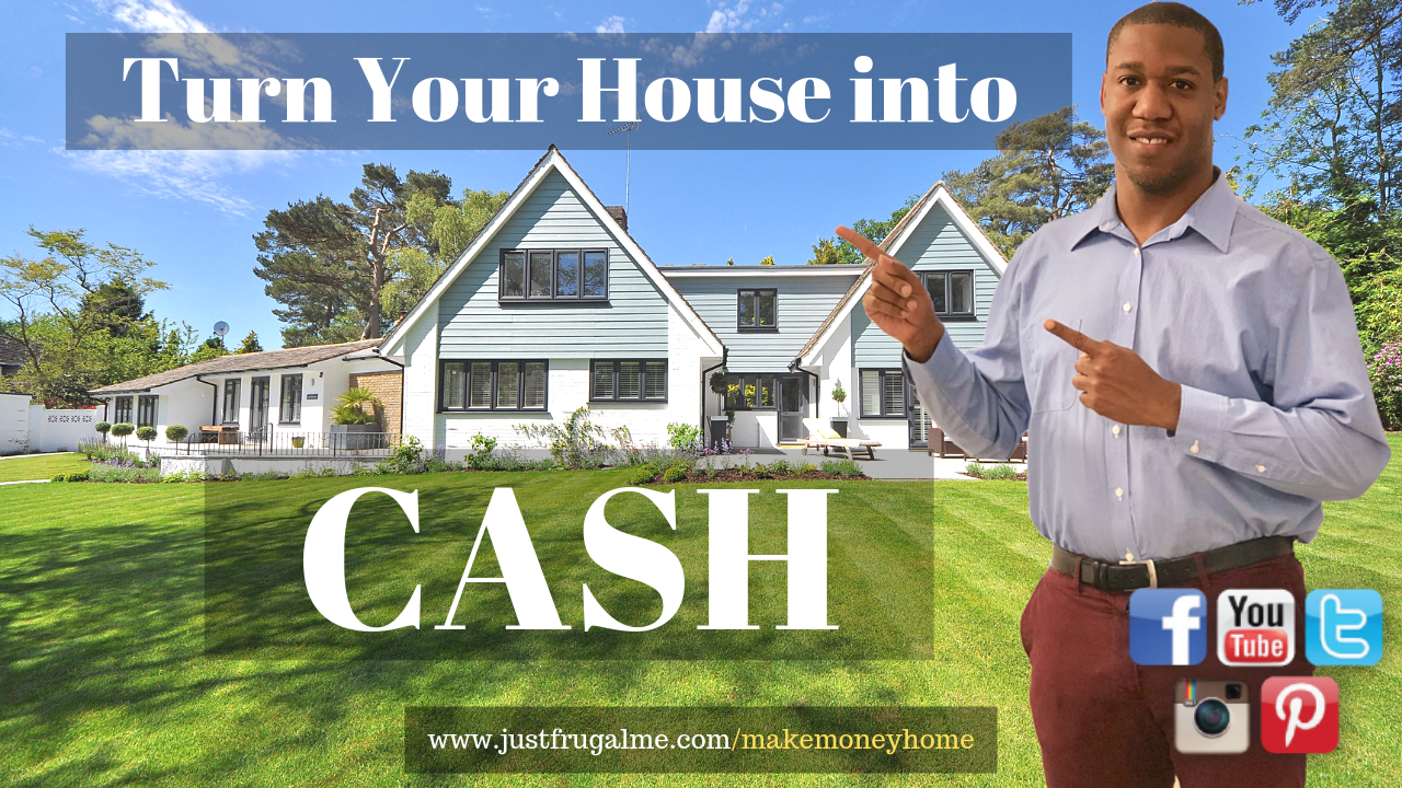 How to Make Money Using Your Home