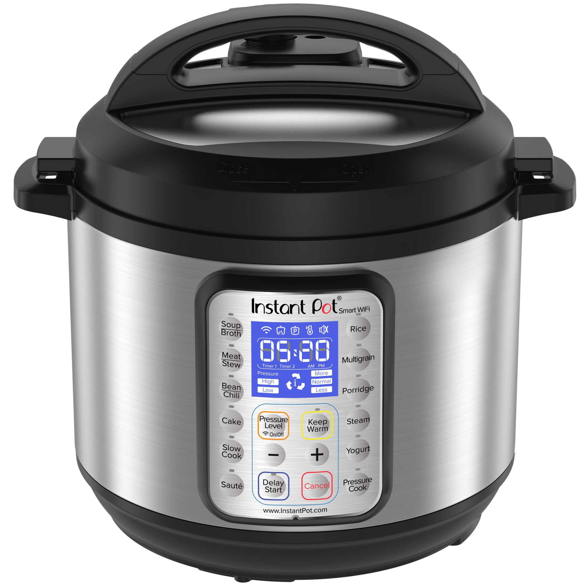 Top 6 Pressure Cookers