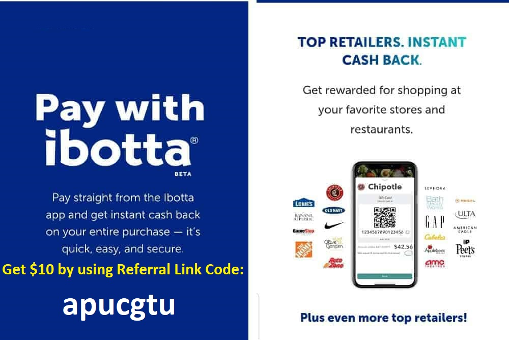 How to Make Money Using Ibotta – Just Frugal Me
