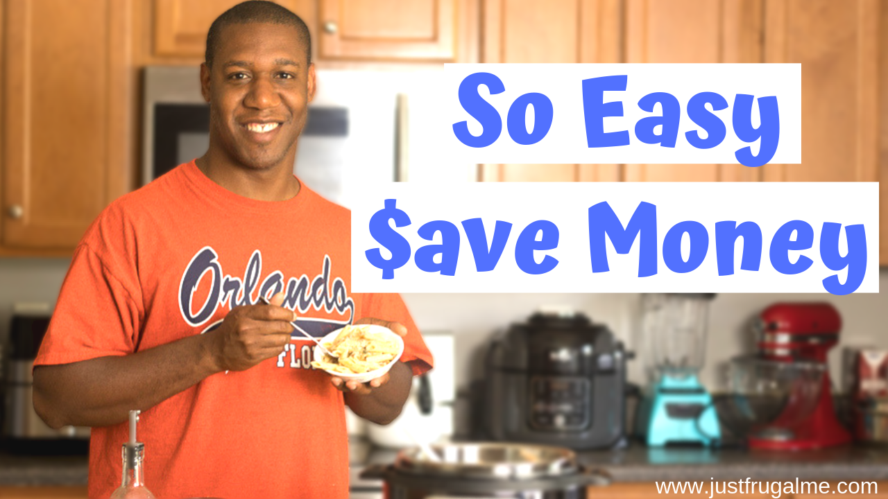 Easy Meals | Pantry Meals