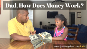 Teaching Your Kids About Money