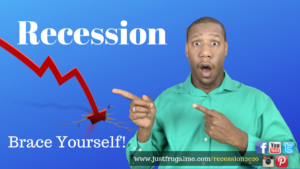 Recession Fears: How to Brace Yourself