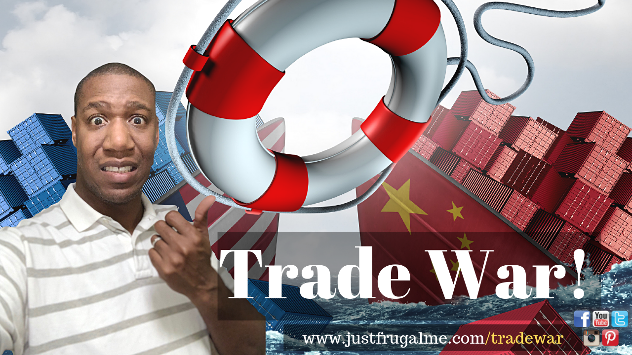 How Trade War Could Affect Your Wallet