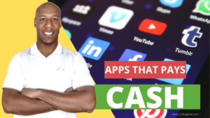 5 Apps that Pay You Money