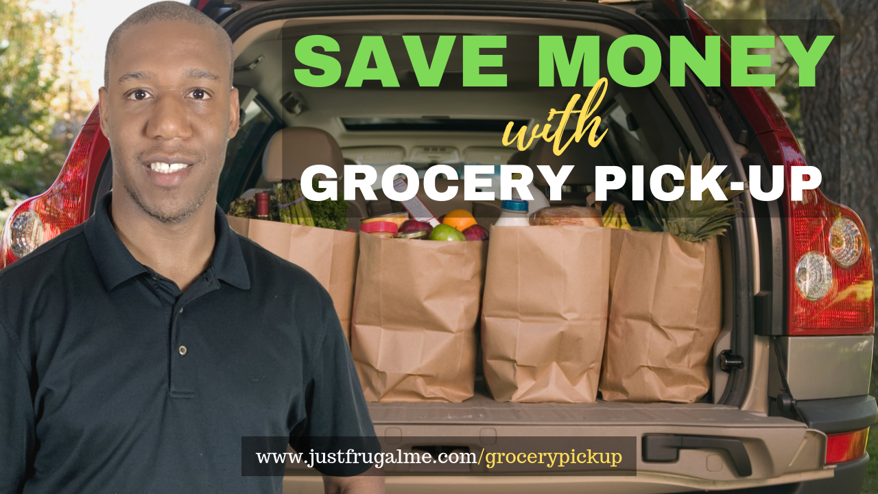 5 Ways to Save Money with Grocery Pickup