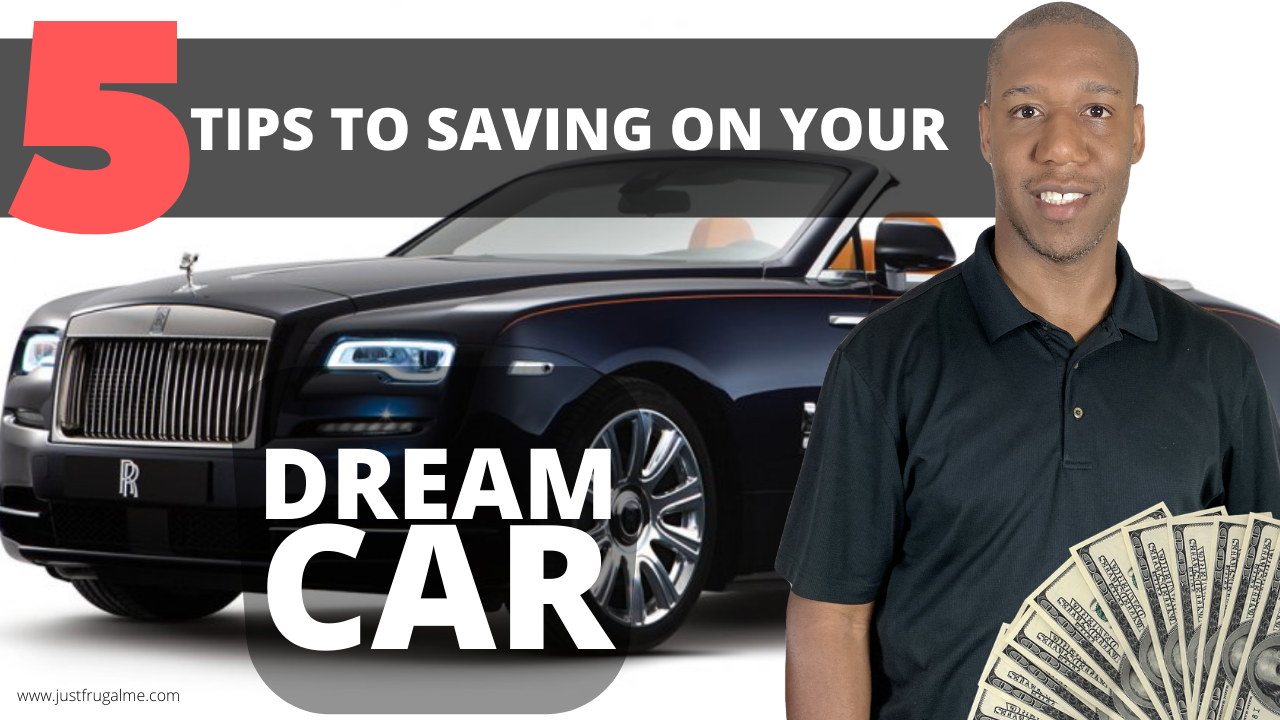 5 Ways How to Save Money When Buying a Car