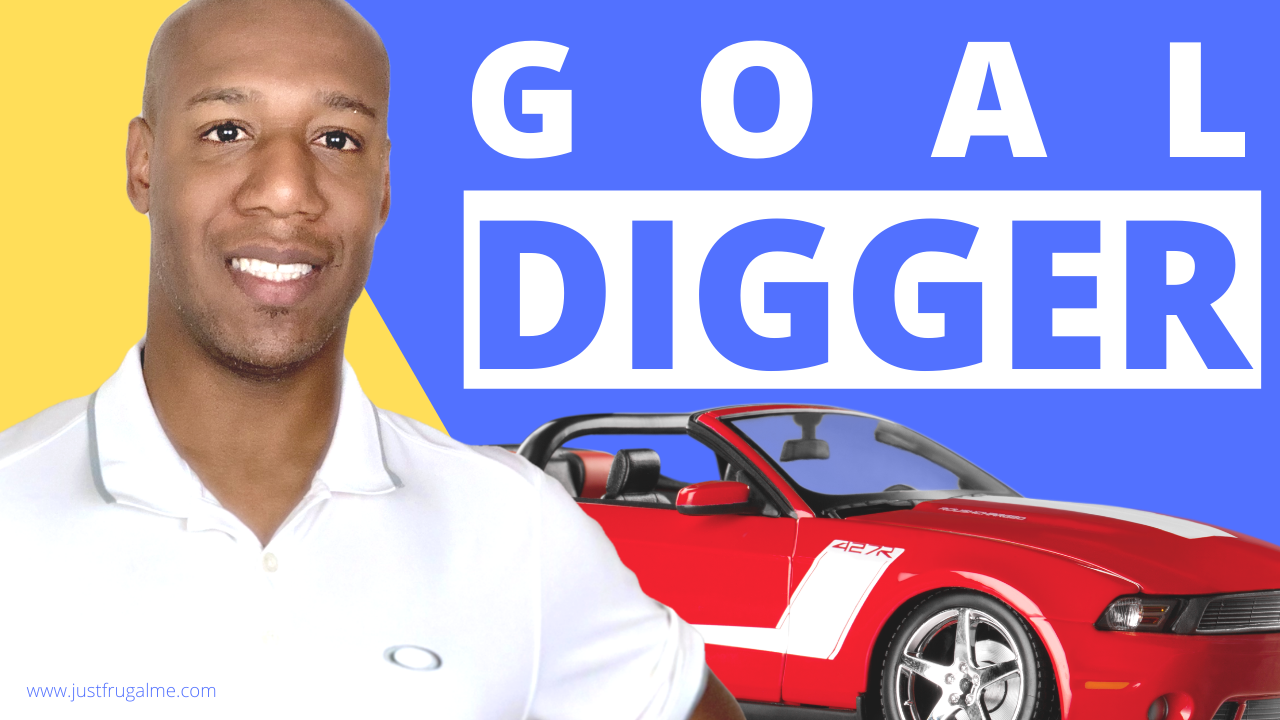 How To Set REALISTIC Goals and Actually Achieve Them