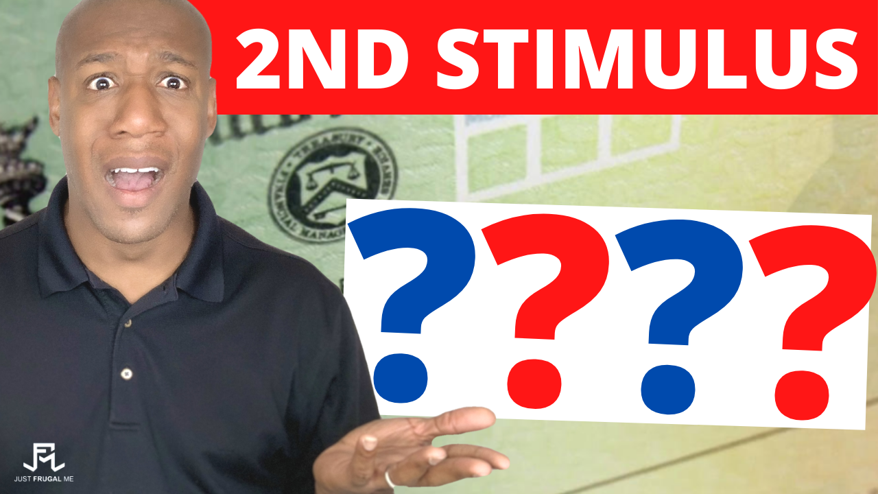 Second Stimulus Check Update June 2020