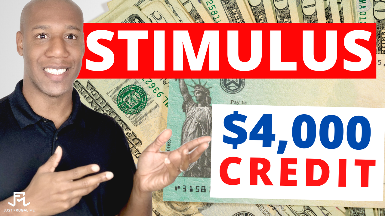 $4000 Stimulus & Stimulus Package Update