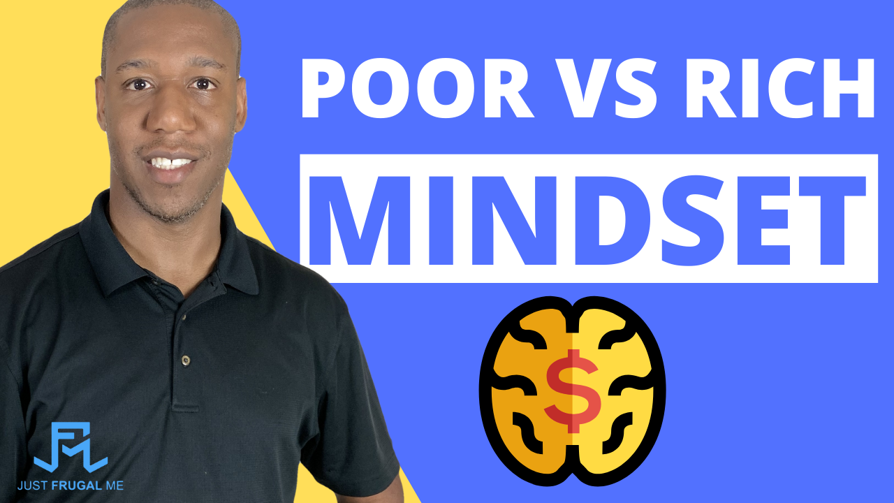 Rich vs Poor Mindset