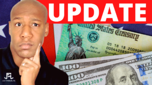 Second Stimulus Check Update: Money Coming Soon?