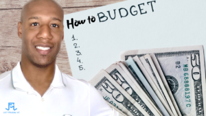 How To Budget For Beginners | Step By Step Guide